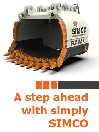A step ahead with simply SIMCO
