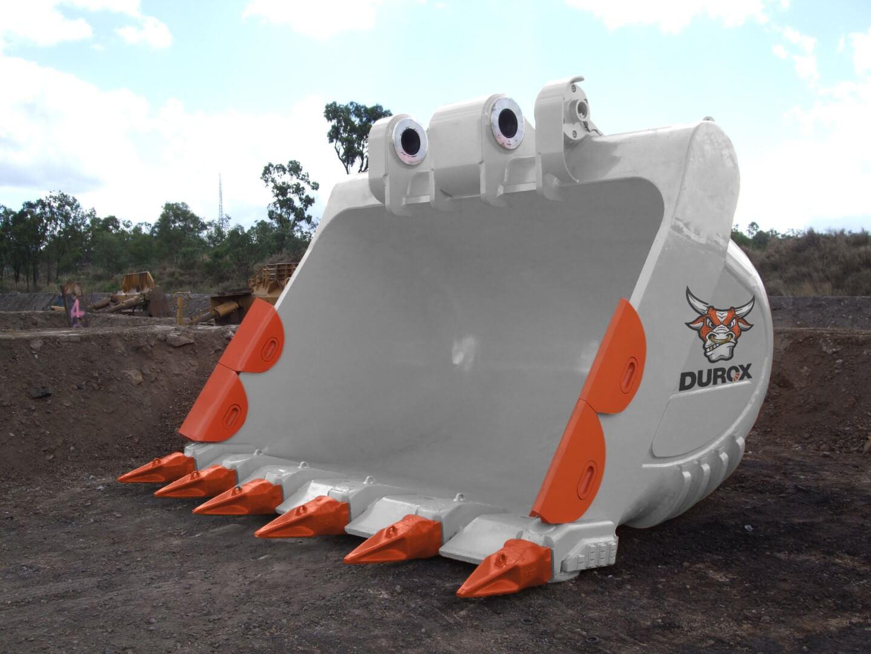 DUROX Excavator Bucket